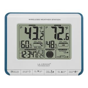 La Crosse� Technology Wireless Weather Station