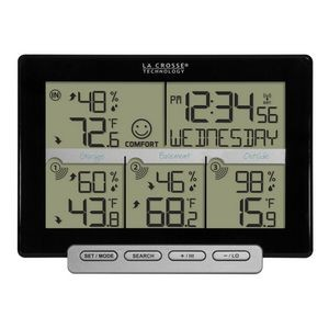 La Crosse� Wireless Weather Station